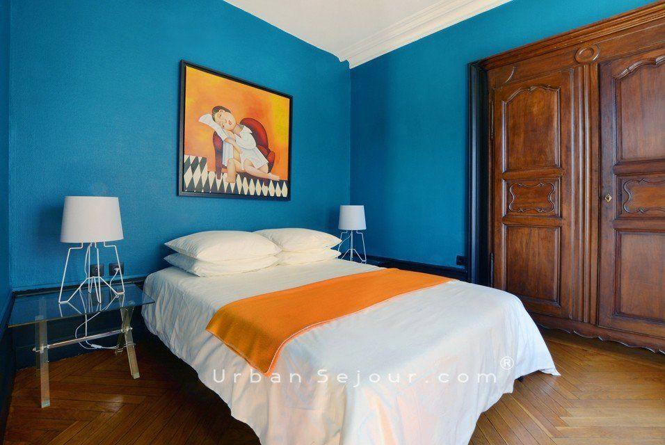 location appartement avec 1 chambre location saisonni re lyon 1 terreaux beaux arts. Black Bedroom Furniture Sets. Home Design Ideas