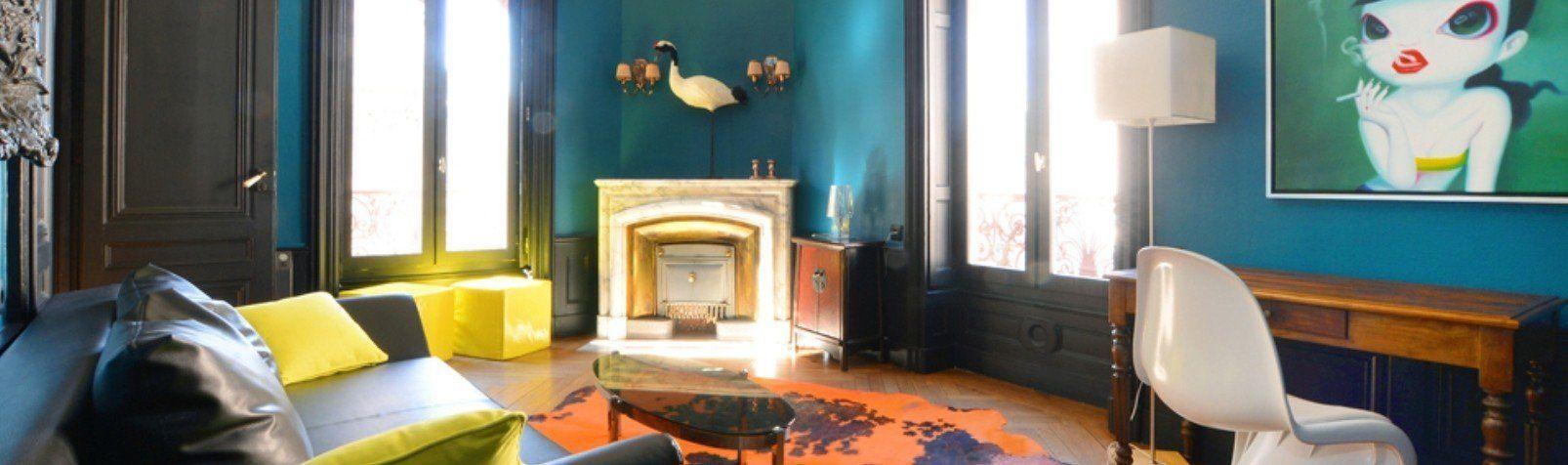 Lyon 1 – Terreaux Beaux Arts