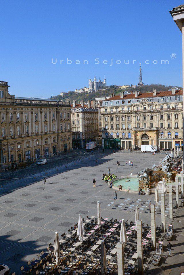 Lyon 1 terreaux beaux arts urban s jour for Art et fenetre lyon
