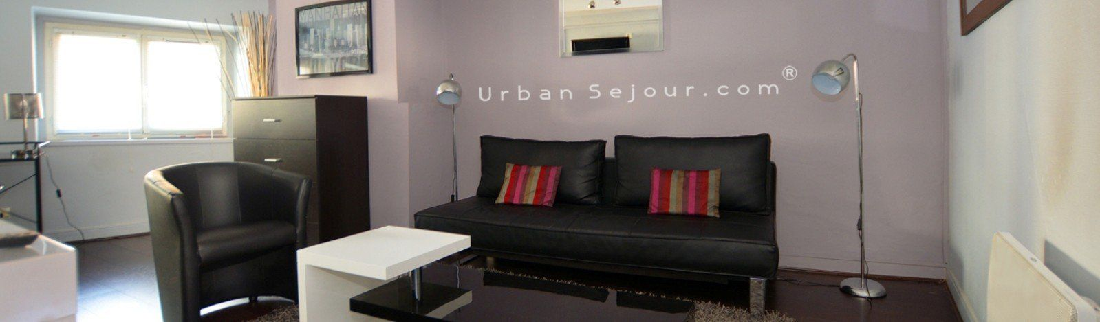 location appartement meubl avec 1 chambre location saisonni re lyon 1 terreaux op ra. Black Bedroom Furniture Sets. Home Design Ideas