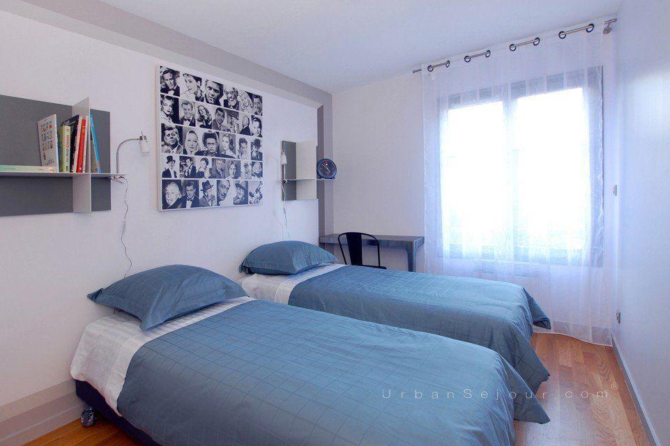 Chambre meubl e lyon for Location appartement meuble a lyon