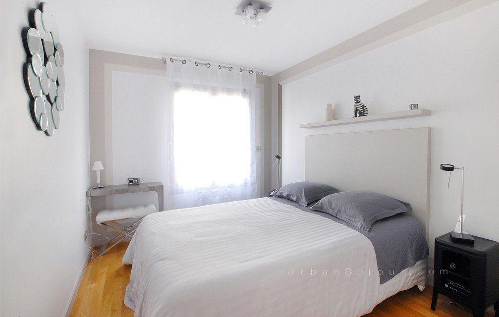 location appartement meubl avec 2 chambres location moyenne ou longue dur e lyon 1 villa. Black Bedroom Furniture Sets. Home Design Ideas