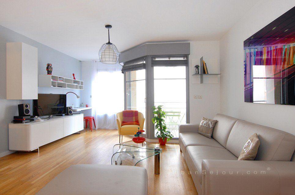 Location appartement meubl avec 2 chambres location moyenne ou longue dur e lyon 1 villa - Location appartement lyon meuble ...