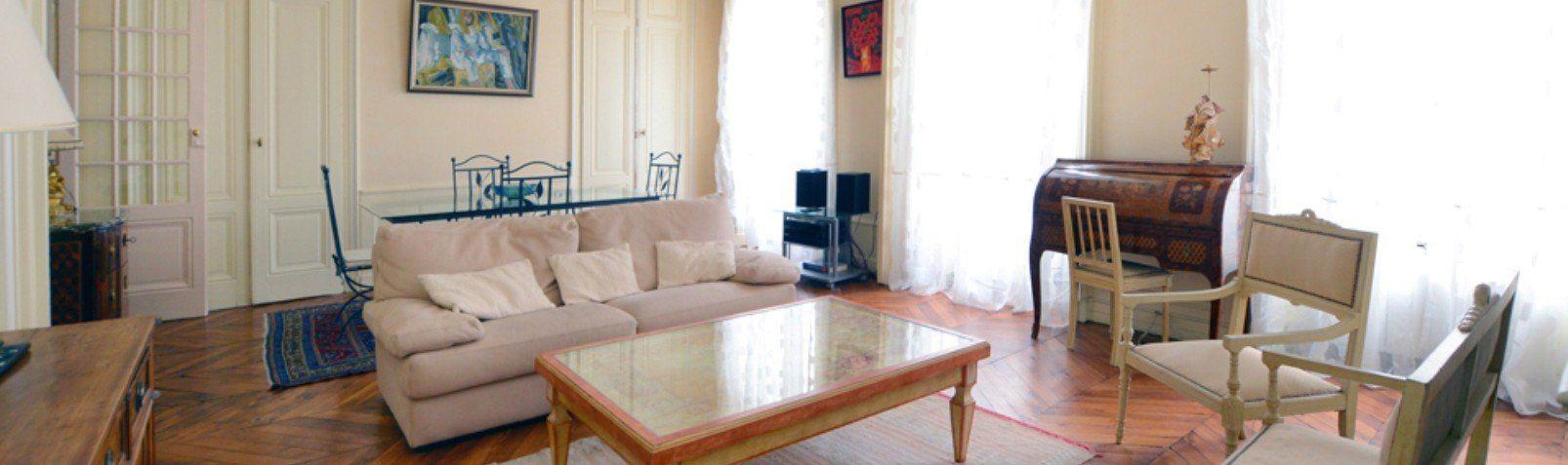 Location appartement meubl avec 2 chambres location moyenne ou longue dur e lyon 2 - Location studio meuble lyon 2 ...