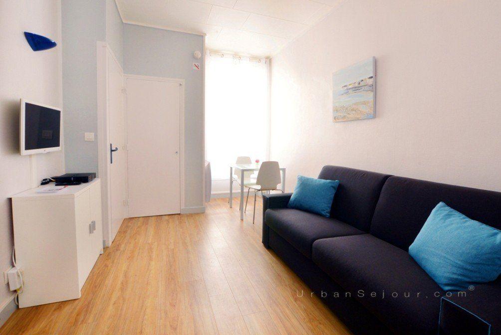 Location studio location saisonni re lyon 2 bellecour jacobins - Location studio meuble lyon 2 ...