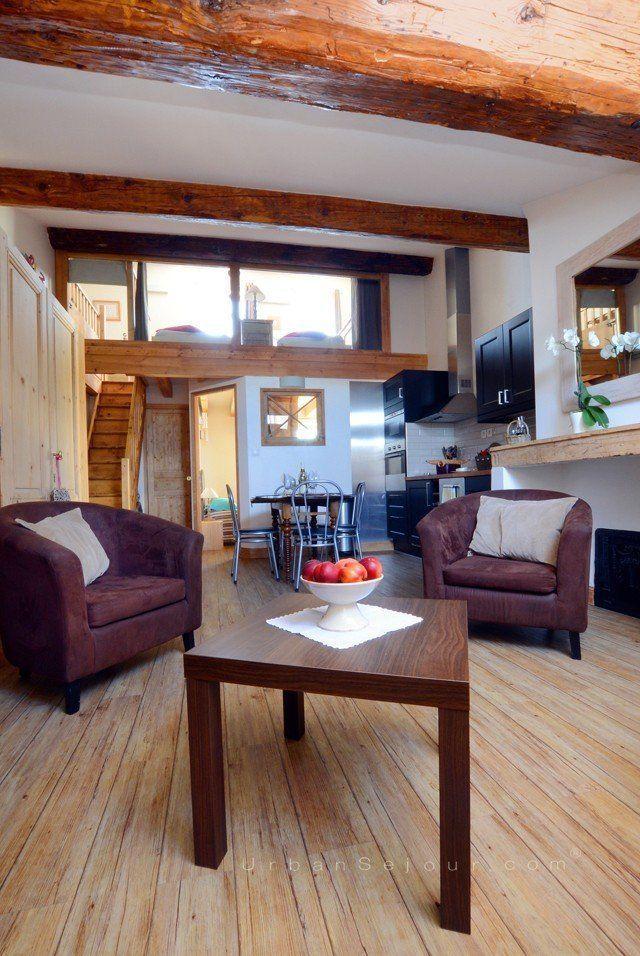 Location appartement meubl avec 2 chambres location saisonni re lyon 2 d lice carnot - Location studio meuble lyon 2 ...