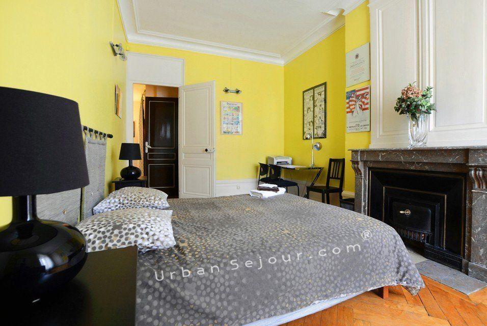 location appartement meubl avec 3 chambre location moyenne ou longue dur e lyon 2 perrache. Black Bedroom Furniture Sets. Home Design Ideas