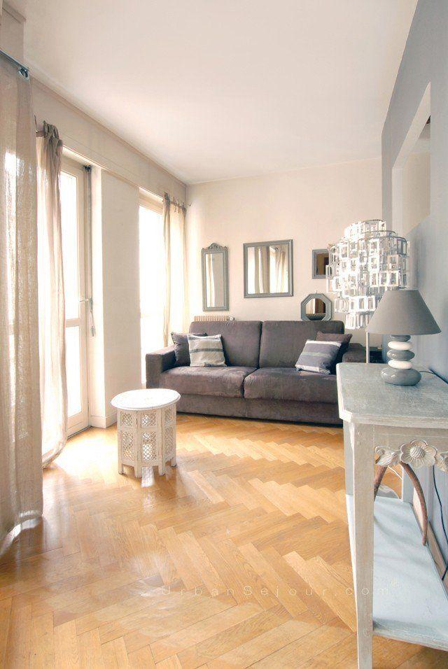 coin bureau - Lyon Chambre