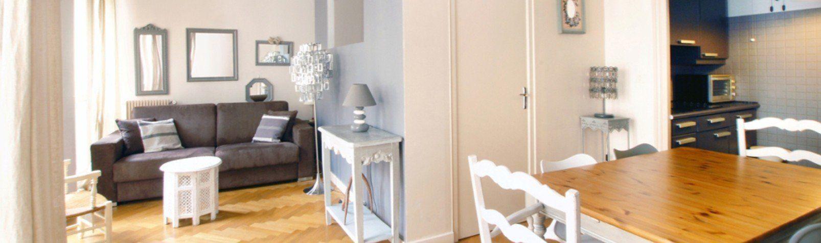 Location appartement meubl avec 1 chambre location saisonni re lyon 2 saint antoine - Location studio meuble lyon 2 ...