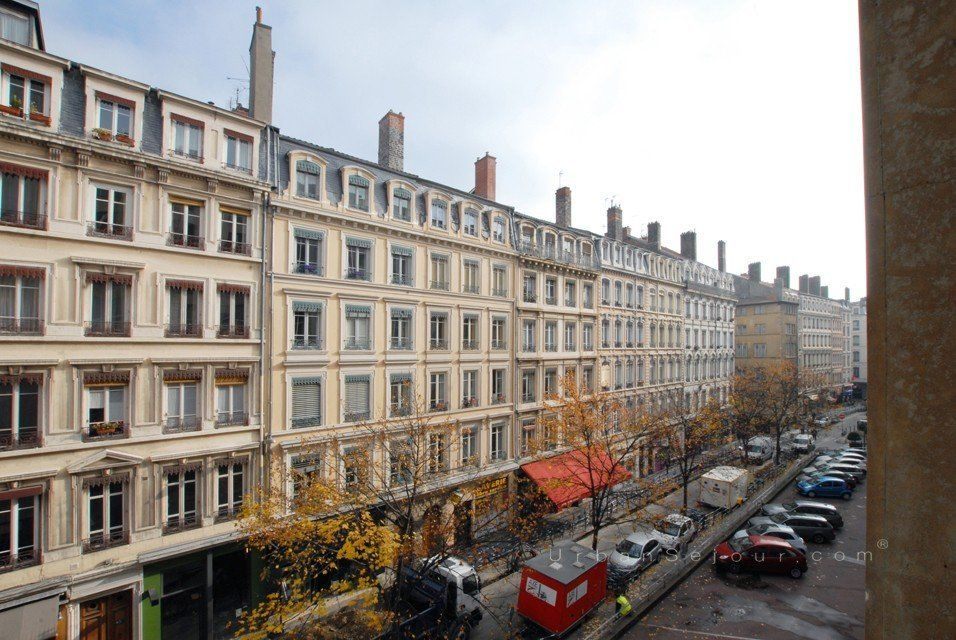 Lyon 2 saint antoine urban s jour - Monoprix lyon bellecour ...