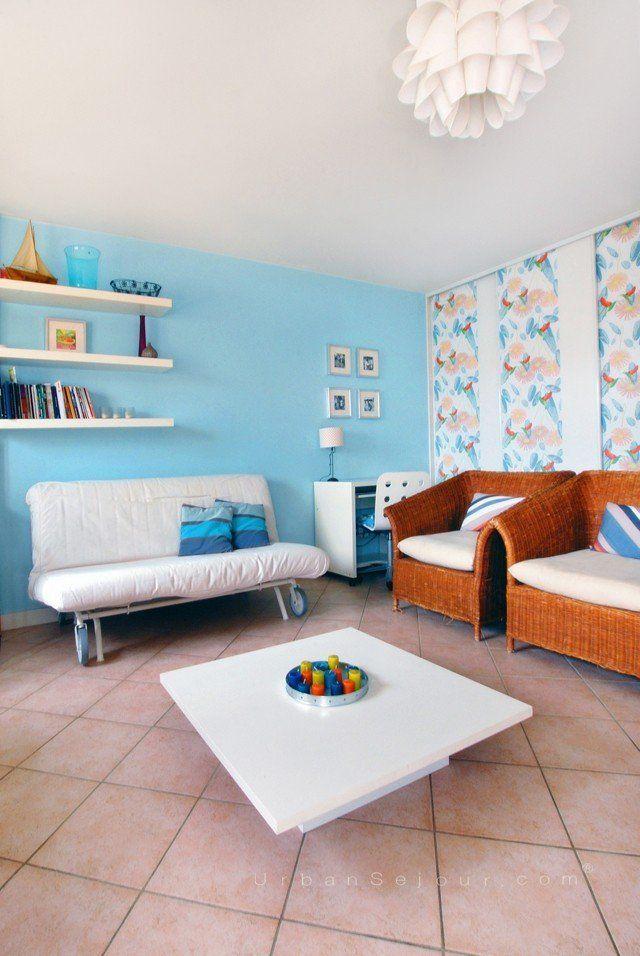 Location appartement meubl avec 1 chambre location saisonni re lyon 3 dauphin turquoise - Location studio meuble lyon 3 ...