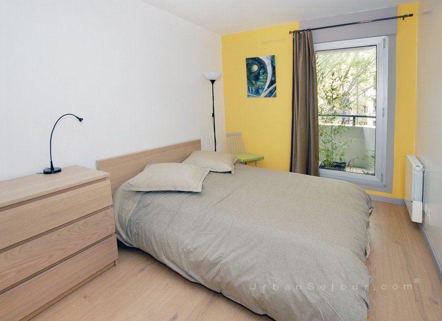 location appartement meubl avec 3 chambres 2 salle d 39 eau et parking location saisonni re. Black Bedroom Furniture Sets. Home Design Ideas