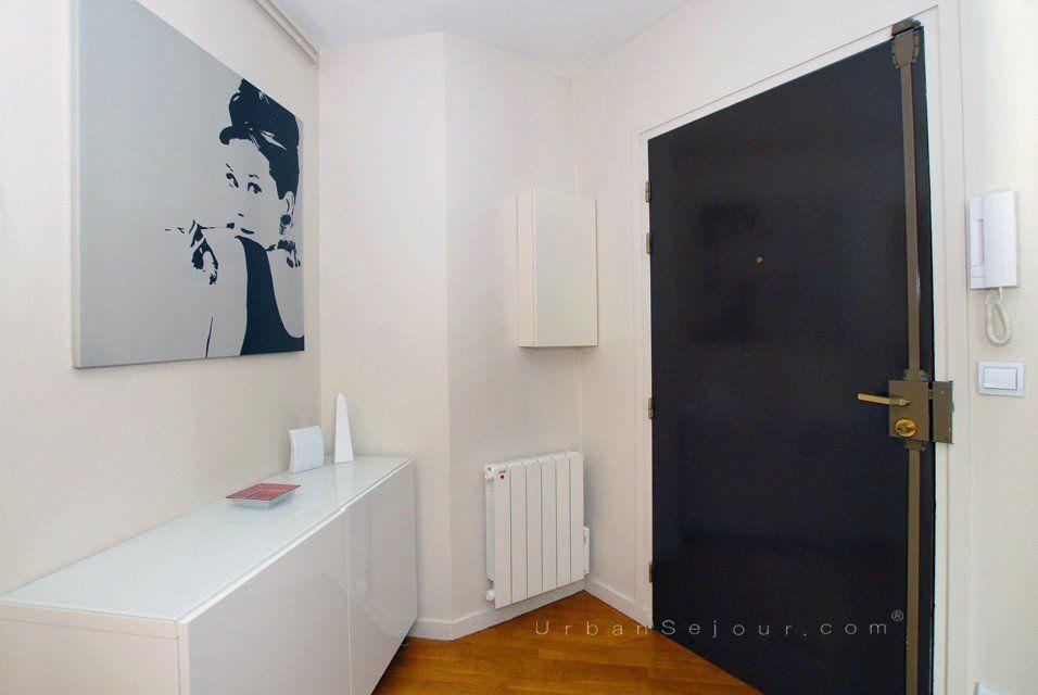Location appartement meubl avec 2 chambres et parking location moyenne ou longue dur e lyon 3 - Location studio meuble lyon 3 ...