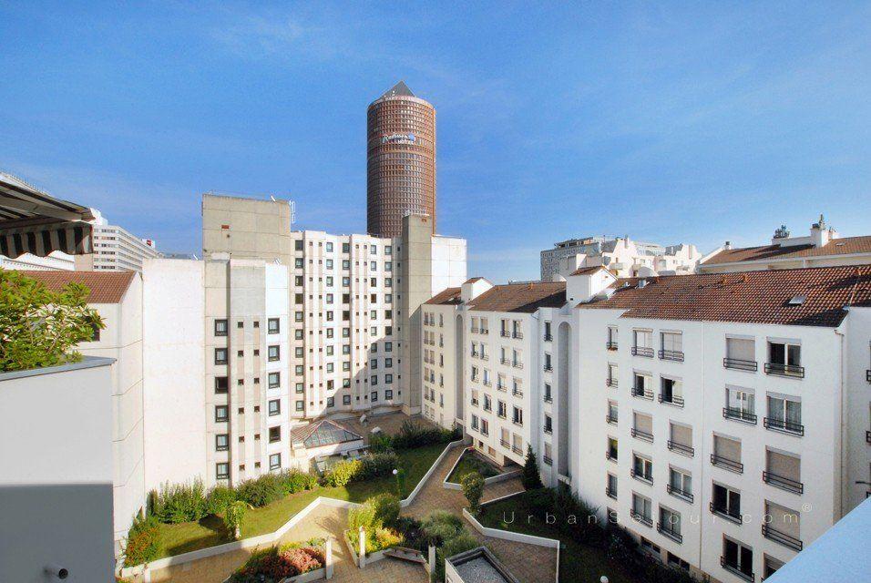Location Appartement Meubl Avec 2 Chambres Et Parking