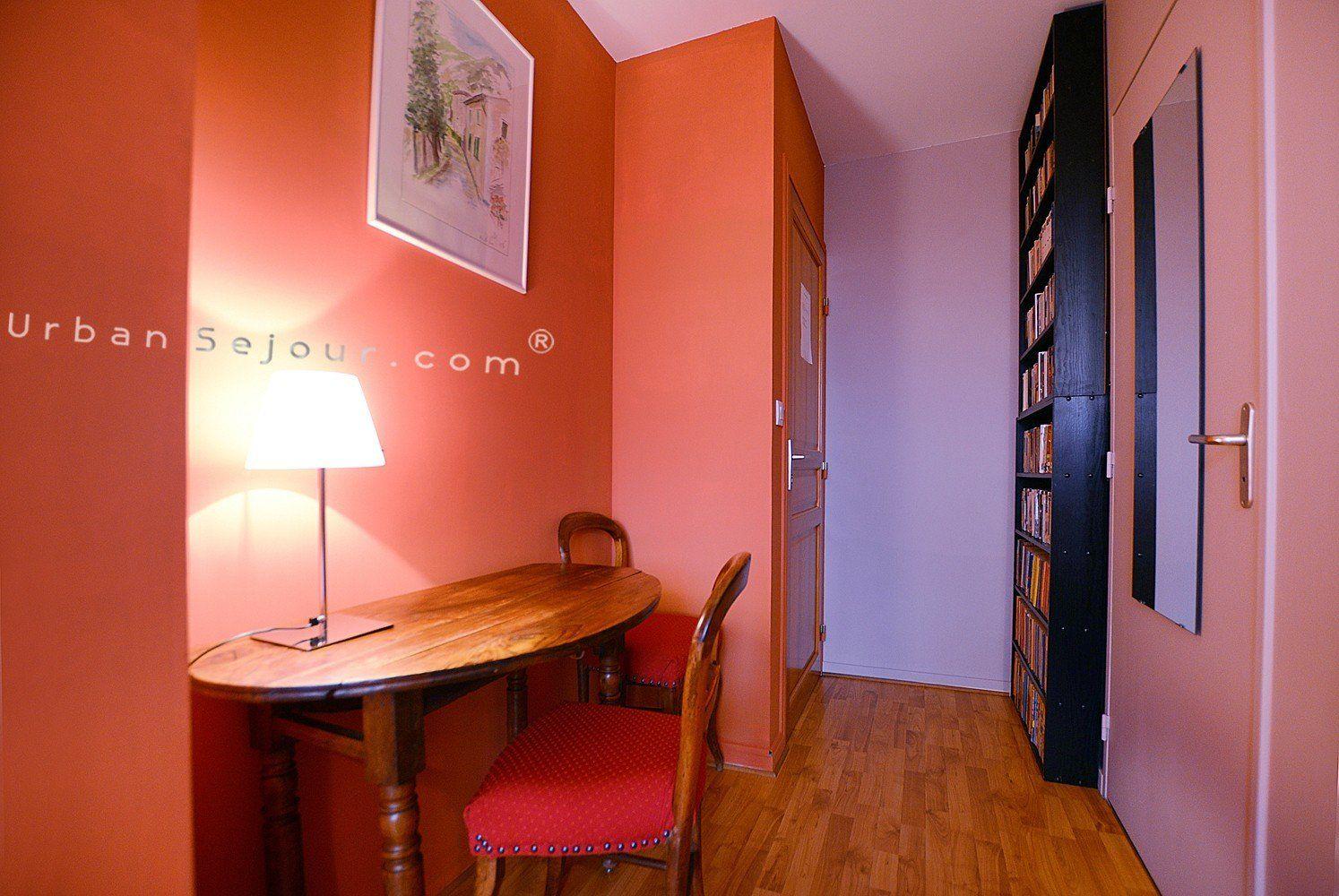 Location chambre d 39 h tes lyon 3 part dieu castellanne rh ne - Chambre meublee lyon ...
