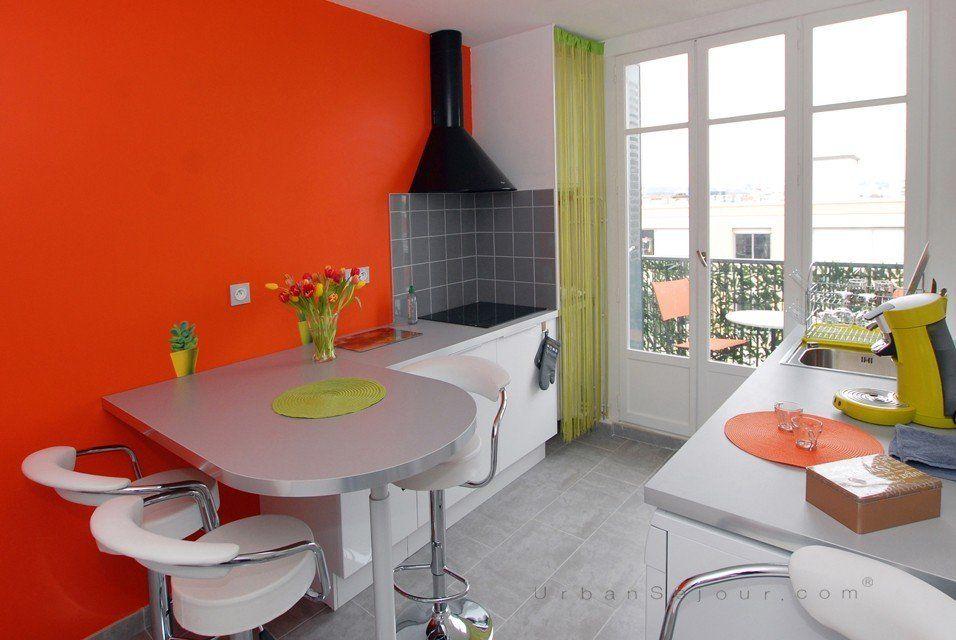 Location appartement avec 1 chambre location saisonni re lyon 3 part dieu - Magasin cuisine part dieu ...
