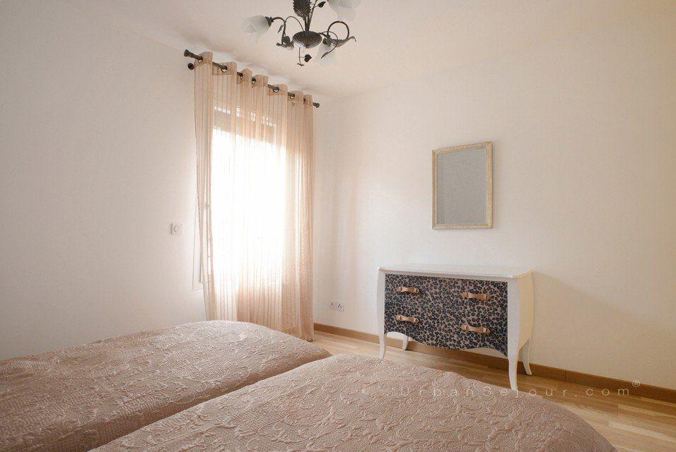 Location appartement meubl avec 2 chambres et parking for Chambre sans fenetre location
