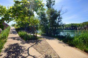 lyon-4-location-croix-rousse-lyon-plage-promenade-saone-b