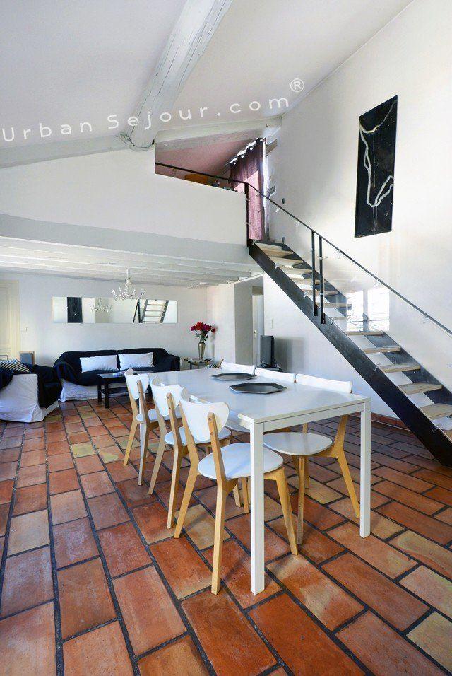 Location appartement meubl avec 3 chambres location moyenne ou longue dur e lyon 5 vieux - Location meuble courte duree lyon ...