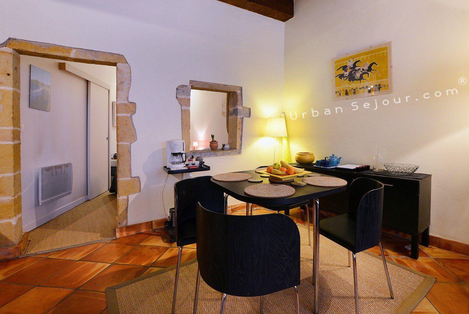 Location appartement meubl avec 1 chambre location for Location appartement meuble a lyon