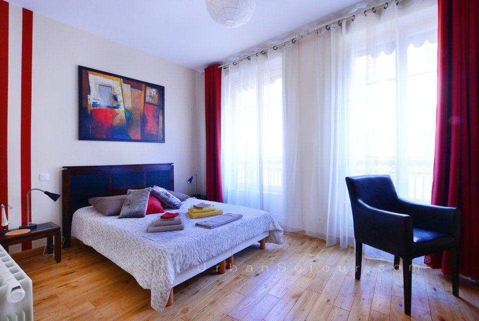 location studio meubl tr s confortable location saisonni re lyon 5 vieux lyon traboule st. Black Bedroom Furniture Sets. Home Design Ideas