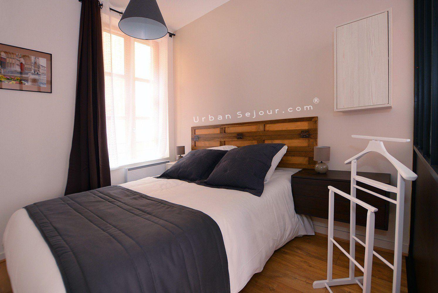 Location appartement meubl avec 1 chambre location saisonni re lyon 5 vieux lyon viel for Lyon chambre