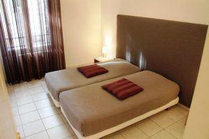 lyon-6-bellecombe-plazza-chambre 2 lits a