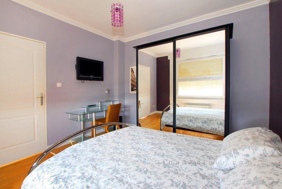 Location Appartement Meubl Avec 2 Chambre Location