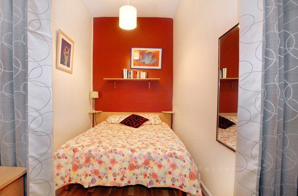location appartement avec 1 chambre alc ve location saisonni re lyon 6 part dieu brotteaux. Black Bedroom Furniture Sets. Home Design Ideas