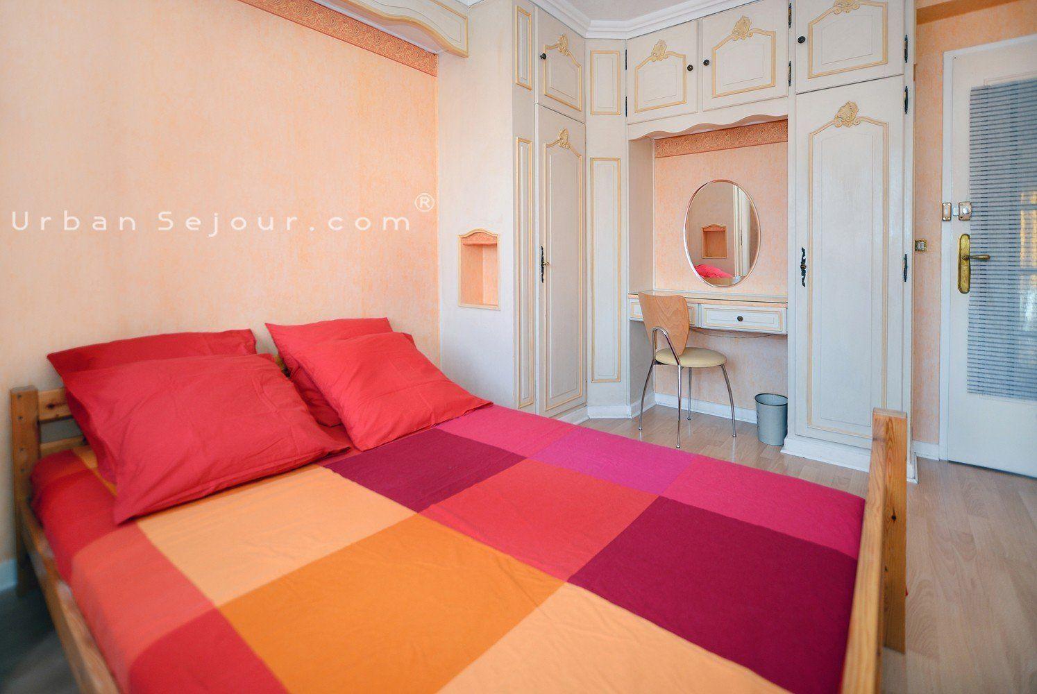 Chambre meubl e lyon for Lyon chambre