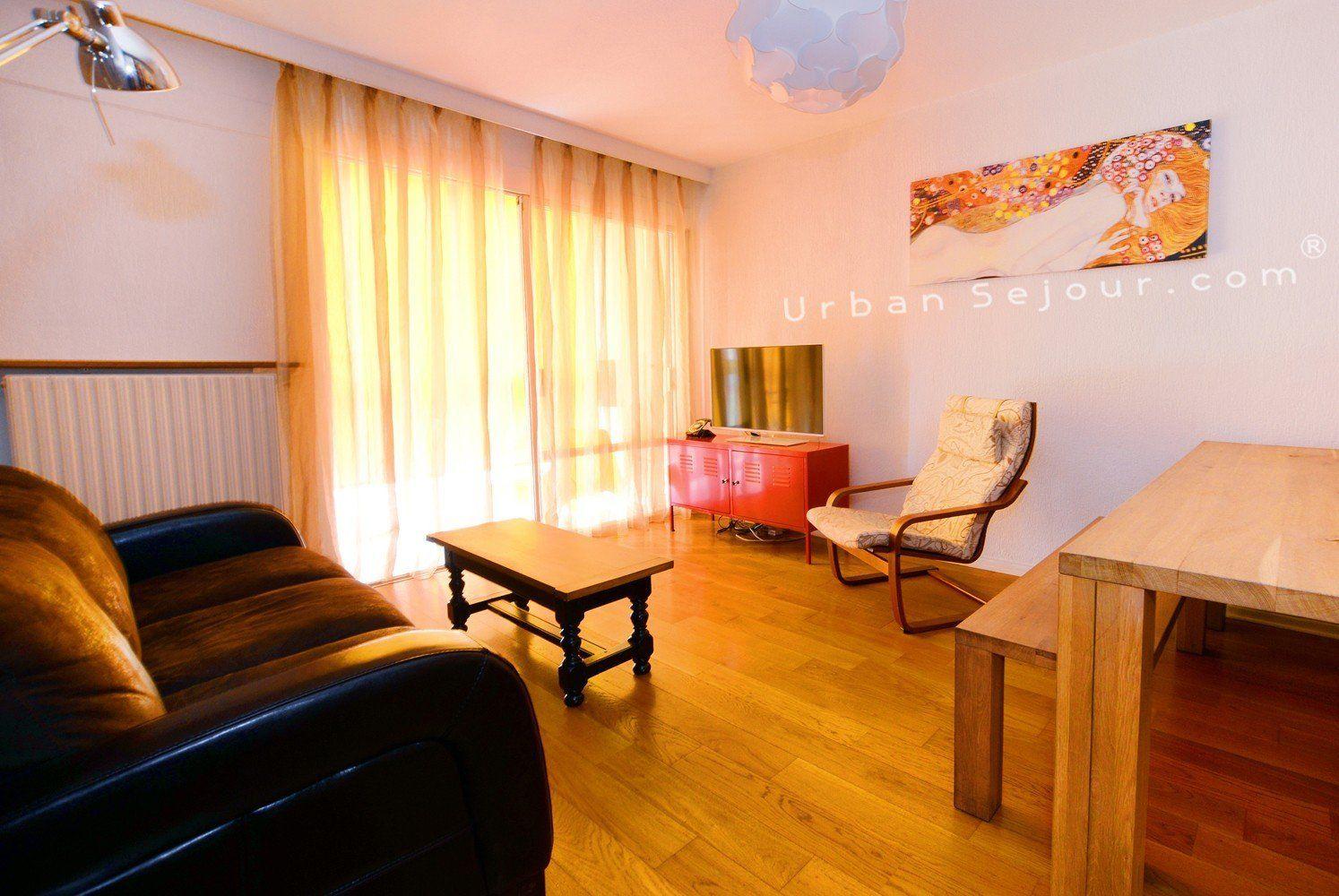 Location appartement meubl 3 chambres location saisonni re lyon 7 garibaldi universit - Location appartement lyon meuble ...