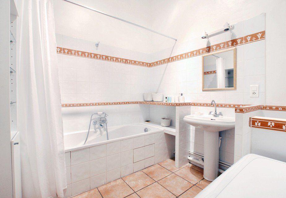 Agencement salle de bain for Salle de bain 7 5m2