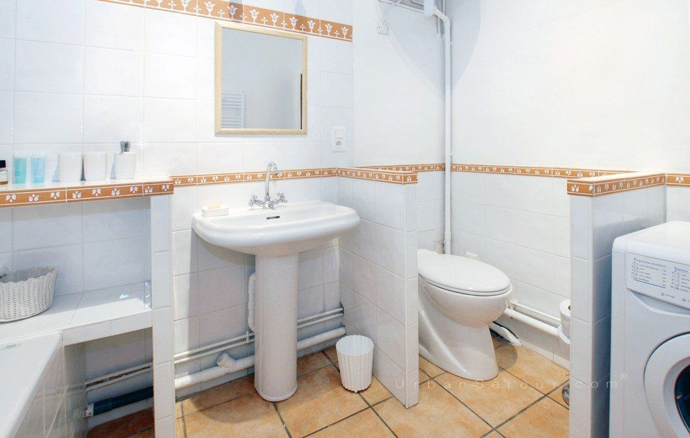 Amenagement salle de bains 5m2 for Amenagement sdb 5m2