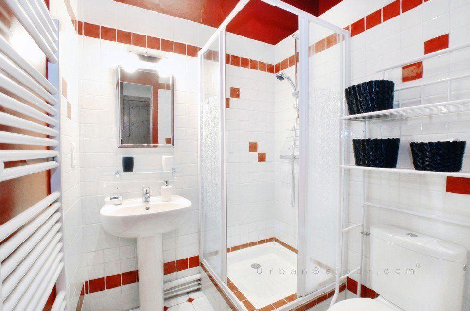 Agencement salle de bain - Plan salle de bain 5m2 ...