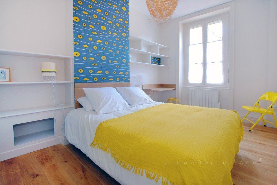 Location chambre meuble rhone for Location meuble