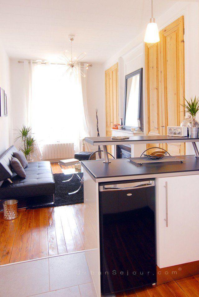 Location appartement meuble avec 1 chambre location - Location appartement meuble lyon 3 ...
