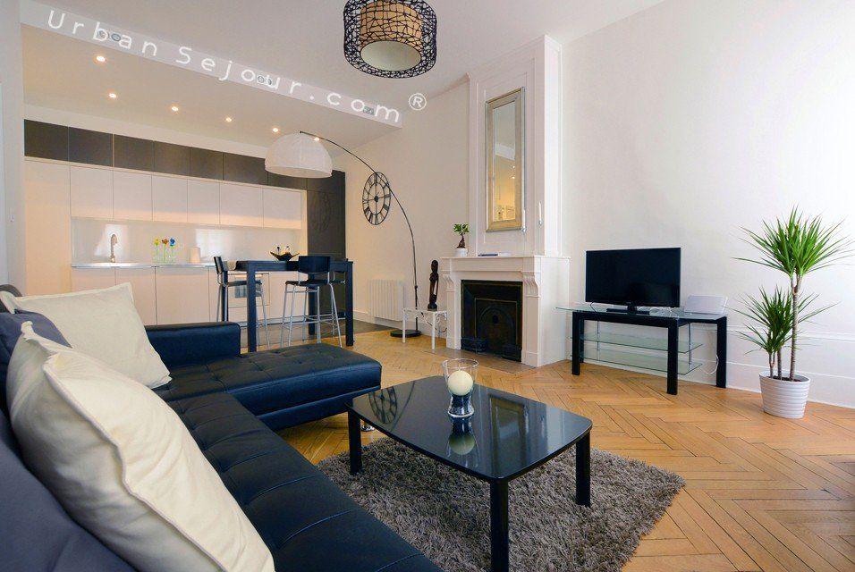 Location appartement meuble avec 1 chambre location - Location appartement meuble lyon ...