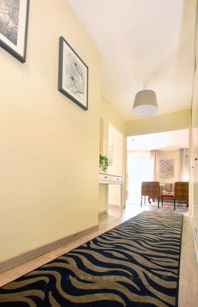 Location appartement meubl avec 2 chambres location moyenne ou longue dur e lyon 7 - Location meuble courte duree lyon ...