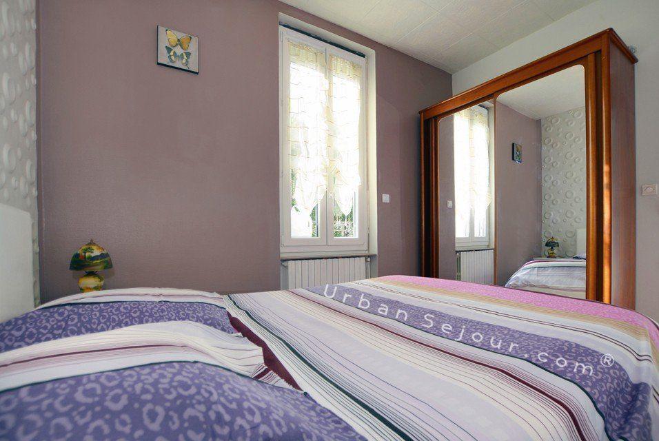 Villeurbanne guillotte l appartement urban s jour for Location appartement avec chambre sans fenetre