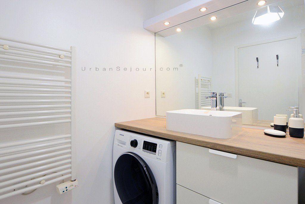 villeurbanne terrasse de la doua urban s jour. Black Bedroom Furniture Sets. Home Design Ideas