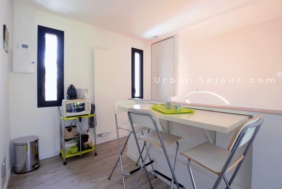 Rental Furnished Apartment With 1 Bedroom Holiday Or Seasonal