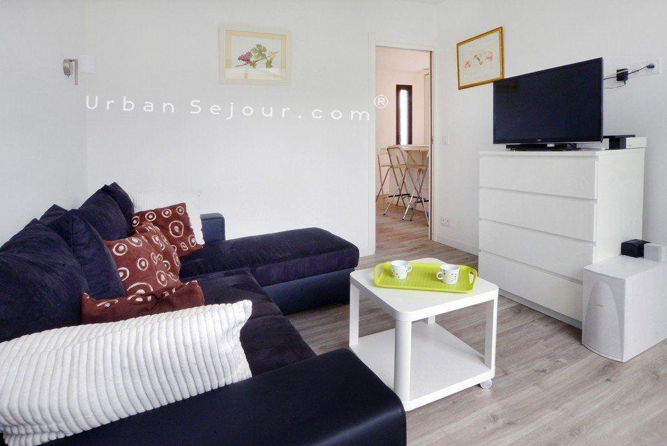 Location appartement meubl avec 1 chambre location - Appartement meuble villeurbanne ...