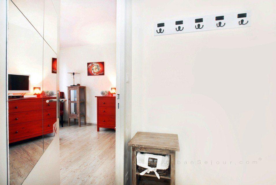 location studio meubl location saisonniere villeurbanne le richelieu. Black Bedroom Furniture Sets. Home Design Ideas