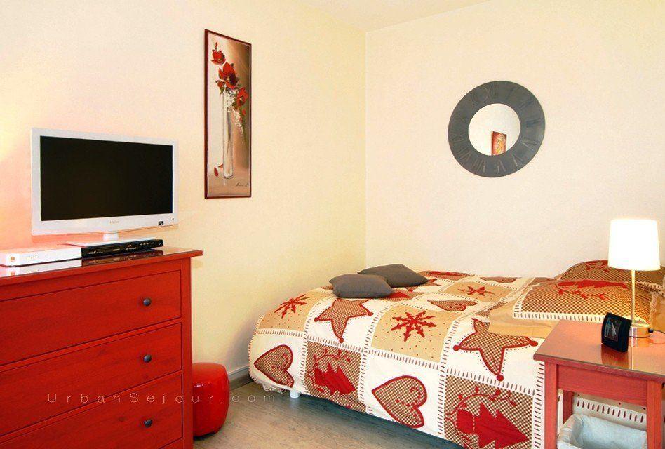 Location studio meubl location saisonniere villeurbanne - Appartement meuble villeurbanne ...