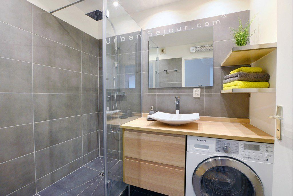Location appartement meubl avec 2 chambres et parking - Location appartement meuble lyon 3 ...