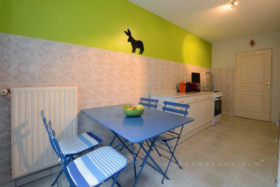 Location Appartement Meubl 233 Avec 2 Chambres Et Parking Location Moyenne Et Longue Dur 233 E Lyon 3