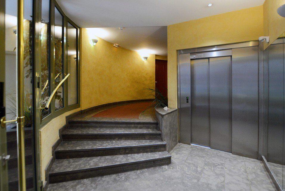 Location appartement meubl avec 2 chambres et parking location moyenne et longue dur e lyon 3 - Location studio meuble lyon 3 ...