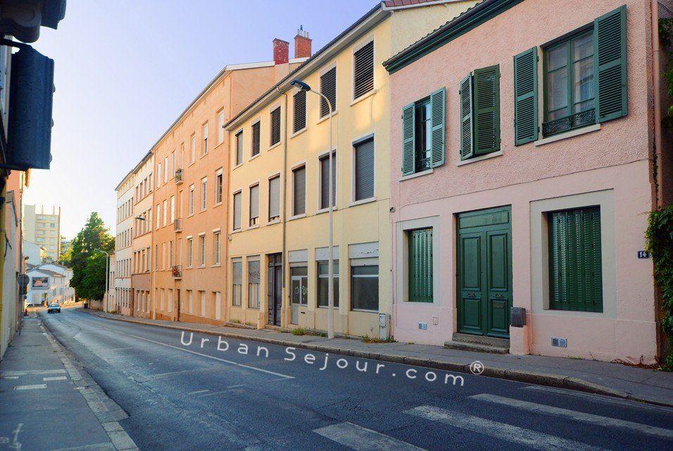 Location Appartement Lyon Vaise