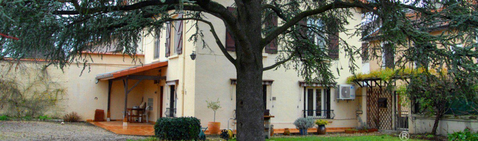 Villeurbanne – Villa les Heures Claires