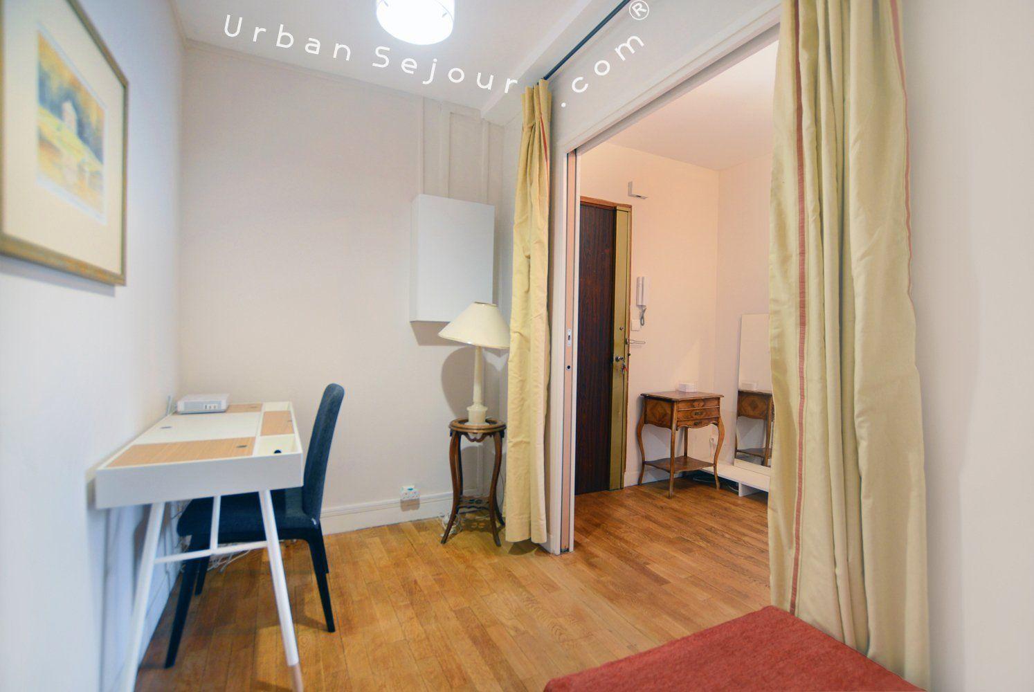 Location appartement meubl avec 2 chambres bureau ou for Location appartement avec chambre sans fenetre